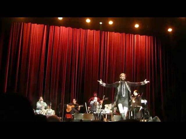 کنسرت حامد نیک پی و شاهرخ مشکین قلم Nov 2014 Ebell Theatre смотреть онлайн без регистрации