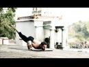 Демонстрация искусства Аштанга-йоги Мотивация