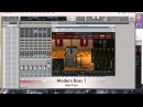 Progressive Metal / Djent Tone : Amplitube 4 Ultimate Pack 1