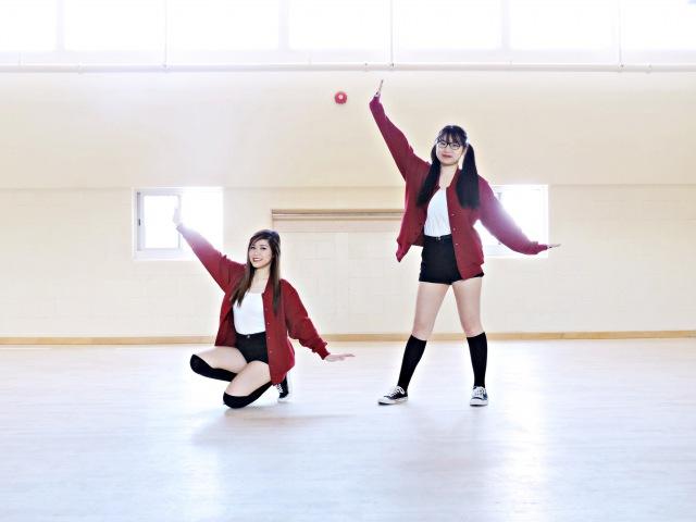 TWICE 트와이스 CHEER UP 치어 업 Dance Cover by IRIDESCENCE