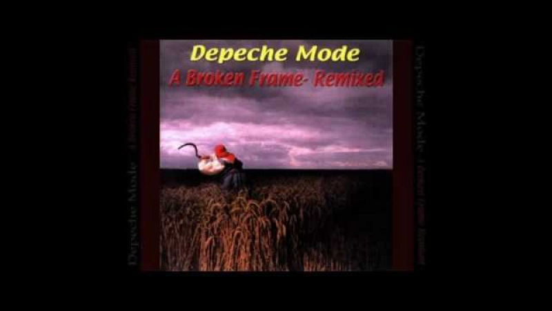 Depeche Mode Now This Is Fun JMB Speedy Jay Mix