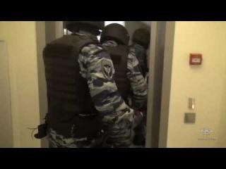 Обыски в Телетрейд Групп по заявлению членов СРОО Справедливость