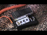 Sonuus WAHOO multi function wah meets filter and beyond! guitar pedal demo