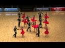 CMG - Radom, POL | 2014 World Formation Latin | DanceSport Total