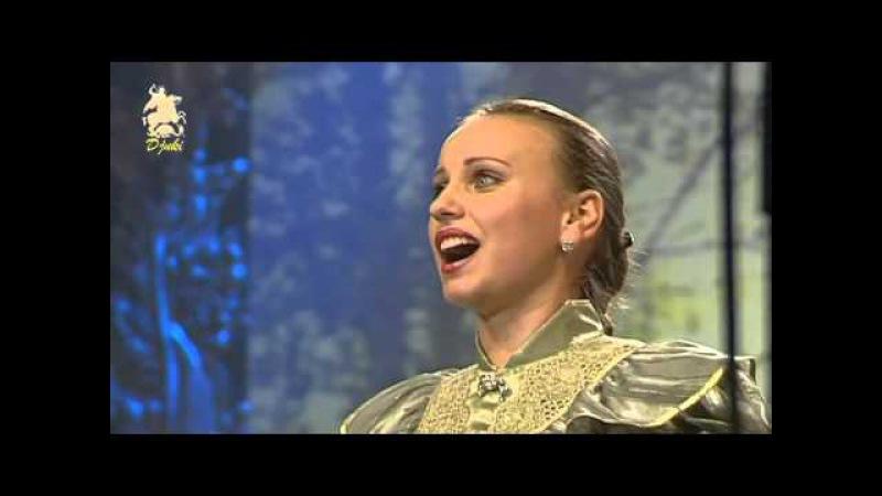 Горькая моя Родина - Kuban Cossack Choir (SUB)