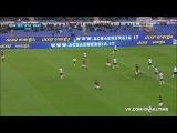 Рома - Аталанта 0:2. Обзор матча. Италия. Серия А 2015/16. 14 тур.