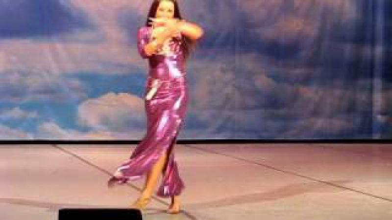 Johara's Ya wad Ya Heliwa by Haifa Wehbe