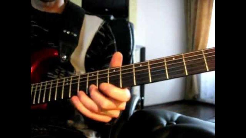 Моцарт Виктор Зинчук Турецкий марш Соло на гитаре Cover Bond