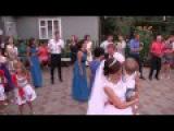ВЕСЛЬНА ЗАБАВА =Новий Нижброк гурт Стрий компаня FuLL HD 08 08 2015