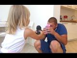Игрушки стрелялки развлечение для детей и взрослых Entertainment for children and adults