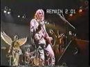 Kurt Cobain's Death News Report from KSTW April 8, 1994