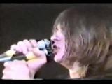 Песня Paranoid группы Black Sabbath