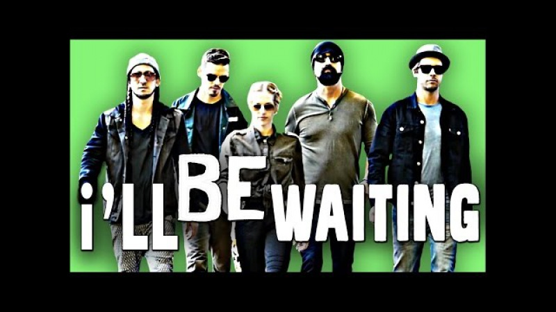 Walk off the Earth - I'll Be Waiting (Official Video)