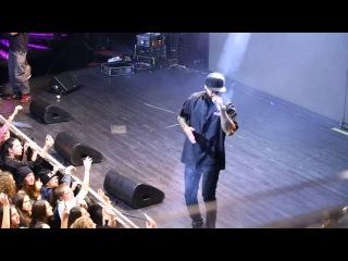 MC Doni 02.12.2015 ФИНАЛ Всероссийского кастинга Молодая кровь 2015!