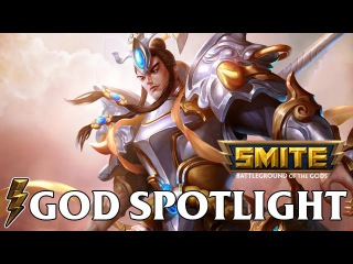 God Spotlight: Erlang Shen, the Illustrious Sage