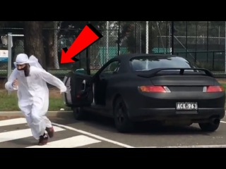 Ultimate Bomb Pranks Compilation - Terrorist Public Pranks - Funny Videos 2016