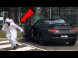 Ultimate Bomb Pranks Compilation - Terrorist Public Pranks - Funny Videos 2016
