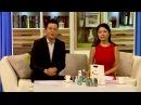 Oriflame в утреннем шоу «Жана Кун», канал Хабар, эфир от 11.05.16
