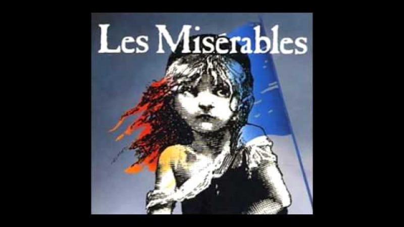 Les Miserables in Swedish - Look Down (Gavroche's Sång)