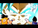 The Last of Their Kind - AMV | Goku & Vegeta Tribute
