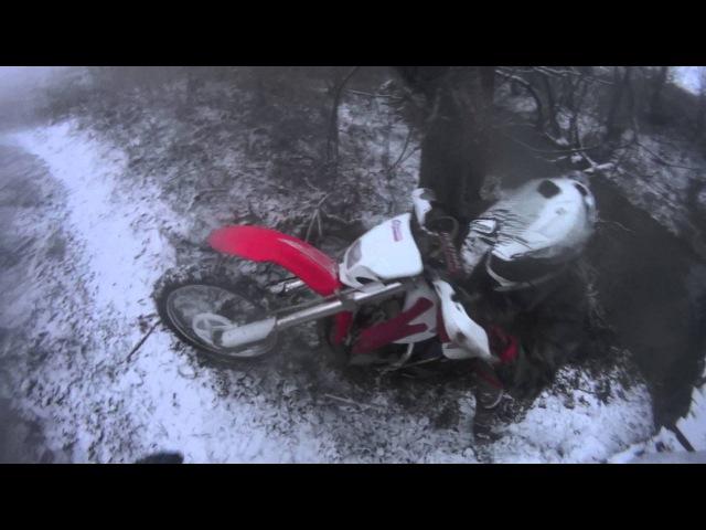 зимние броды индуро бодрения 13.12.2015