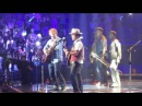 Ed Sheeran Bruno Mars live - The A Team - Scottrade Center St. Louis, MO - 8-8-13
