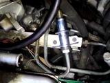 Замена регулятора давления топлива и его неисправности ВАЗ 2109, 2114