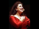 Non so piu - Cecilia Bartoli - Mozart
