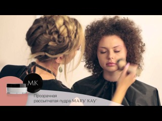 Экспресс-макияж. Урок от визажиста 6