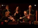 Monteverdi - Vox Luminis en Capriccio Stravagante - Festival Oude Muziek Utrecht - Live concert HD