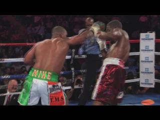 Bryant Jennings vs. Mike Perez - HBO Boxing Highlights