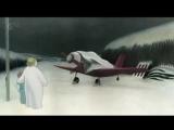 Мультфильм Снеговик и снежный пес
