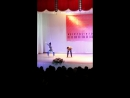 Енлик монгольский танец
