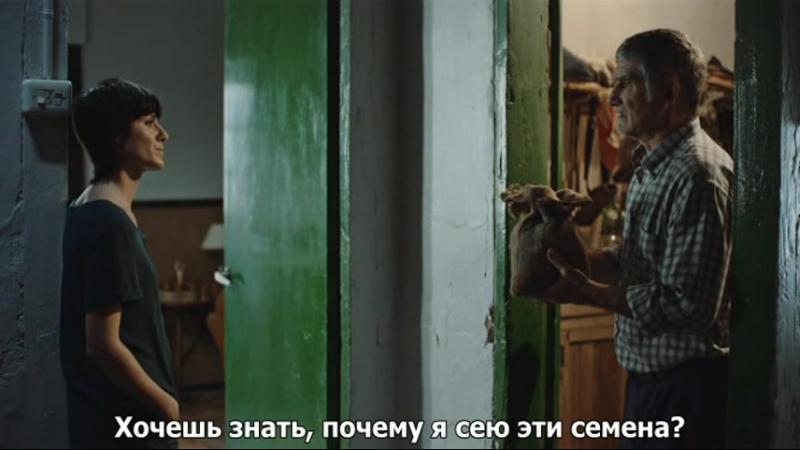 Бабушка / Amama (2015) рус. суб.