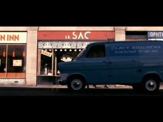 Ограбление на Бейкер-Стрит (2008) Трейлер