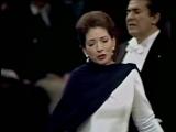МАРИЯ КАЛЛАС, ДЖУЗЕППЕ ДИ СТЕФАНО (ЛОНДОН, КОРОЛЕВСКИЙ ФЕСТИВАЛЬНЫЙ ЗАЛ, 1973) ЧАСТЬ 1