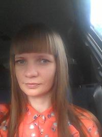 Анна Скрябина