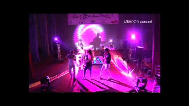 ABADI x MKM x AISHA - AJAYYP | 2012