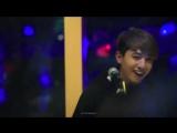 [FANCAM] 160416 Focus Sungjin @ MBC MSGF