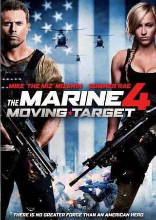 Морской пехотинец 4 [2015]