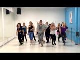 Nelly Furtado - Do it (PaulBannicov choreo)