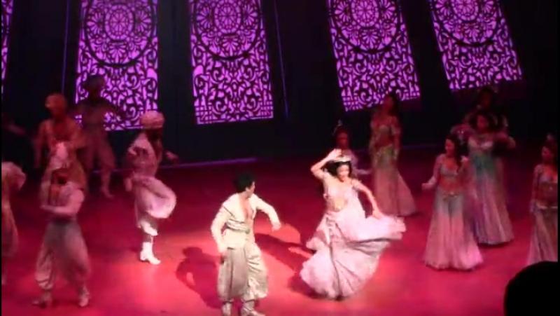 Aladdin. Broadway, 04.11.2014 9/9