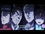 Onepunch-Man 10 / Ванпанчмен 10 серия, русские субтитры [ORA-ORA]