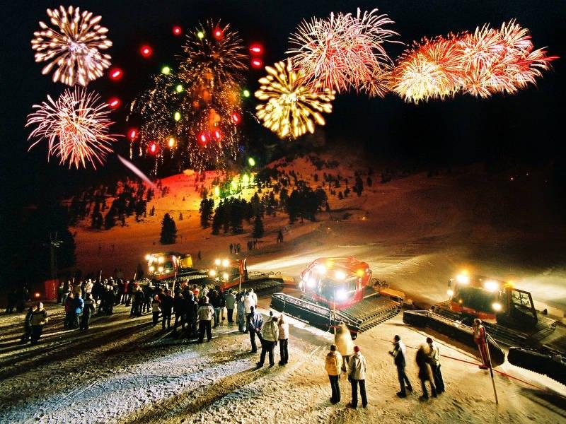 Афиша Пятигорск Новогодние каникулы в горах 2-10 января