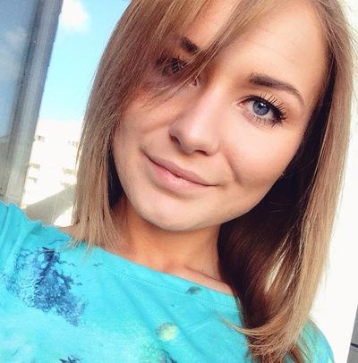 Olya Rytchenko