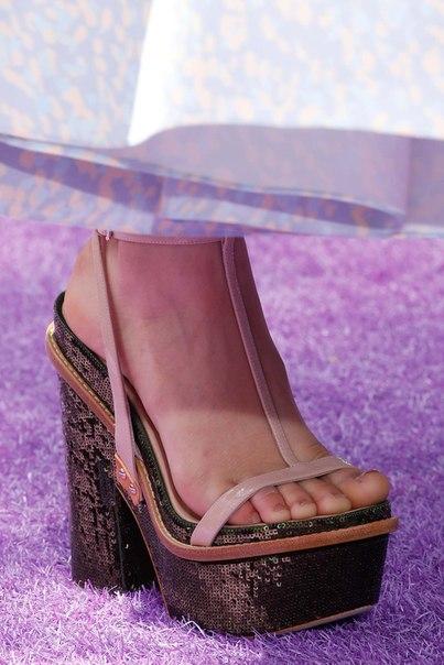 Christian Dior. Осень-зима 2015-2016. Couture (6 фото) - картинка
