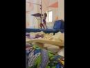 спортивная гимнастика 3