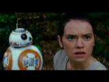 Звёздные войны Пробуждение силы/Star Wars: Episode VII - The Force Awakens (2015) Тизер