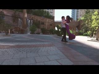 Олжас - Арай | Love Story ...