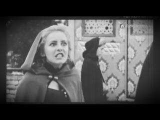 История Хюмашах и Зюльфикяра ( Зюльшах )